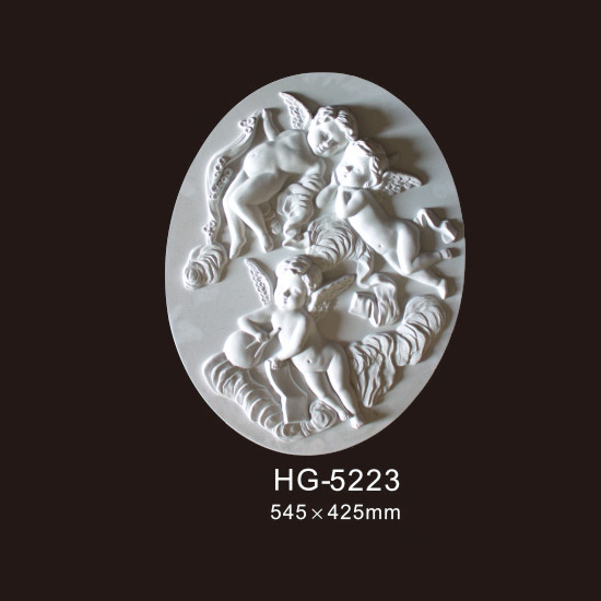 High Performance Golf Ball Marker Medallion - Picture Fuame-HG-5223 – HUAGE DECORATIVE