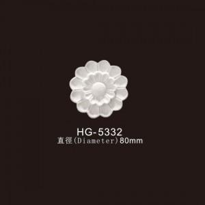 Veneer Accesories-HG-5332