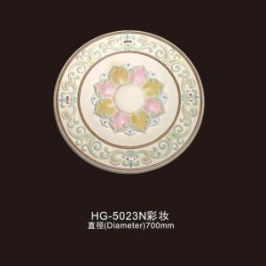 Ceiling Mouldings-HG-5023N color