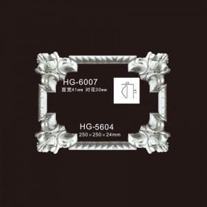 Elegant Corner & Frames-HG-5604