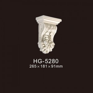 Exotic Corbels-HG-5280