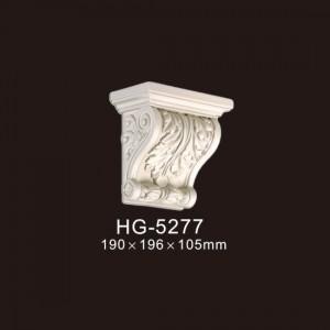 Exotic Corbels-HG-5277