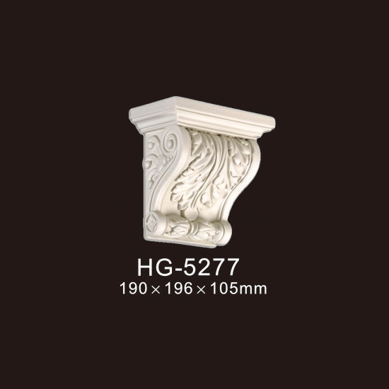 Ordinary Discount Simple Fireplace Mantel - Exotic Corbels-HG-5277 – HUAGE DECORATIVE