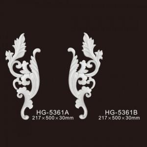 Veneer Accesories-HG-5361