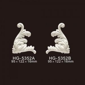 Veneer Accesories-HG-5352
