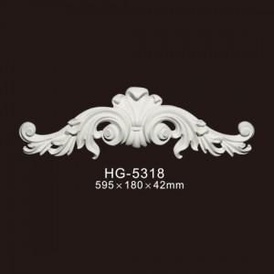 Veneer Accesories-HG-5318