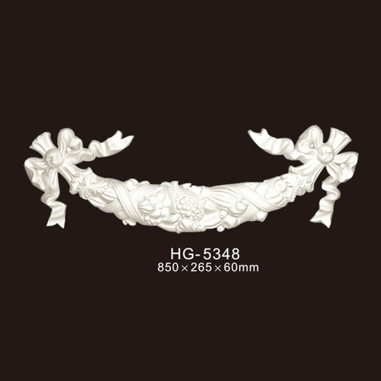 Super Purchasing for Round Column - Veneer Accesories-HG-5348 – HUAGE DECORATIVE