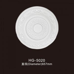 Ceiling Mouldings-HG-5020