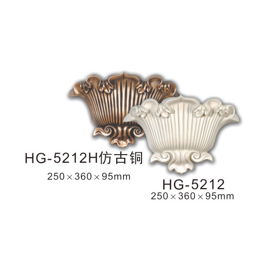 Fireplace Corbels & Surface Mounted Nicbes-HG-5212 Featured Image