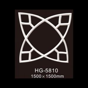Wall Plaques-HG-5810