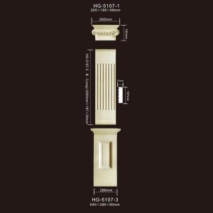 Roma Corbels-HG-5107