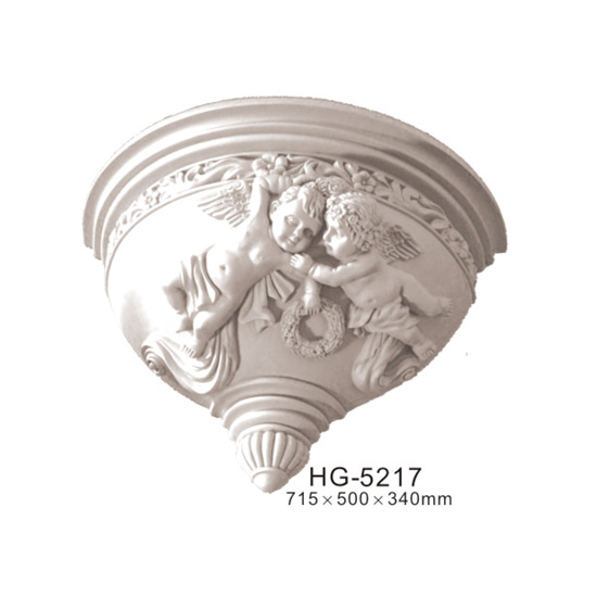Fireplace Corbels & Surface Mounted Nicbes-HG-5217 Featured Image