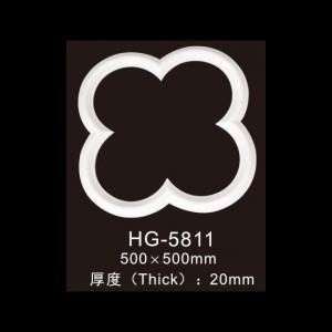 Wall Plaques-HG-5811