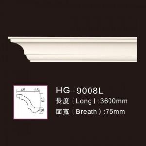 3.6M Long Lines-HG-9008L