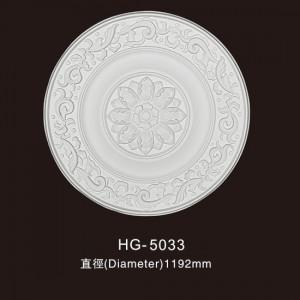 Ceiling Mouldings-HG-5033