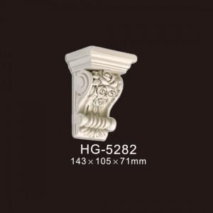 Exotic Corbels-HG-5282
