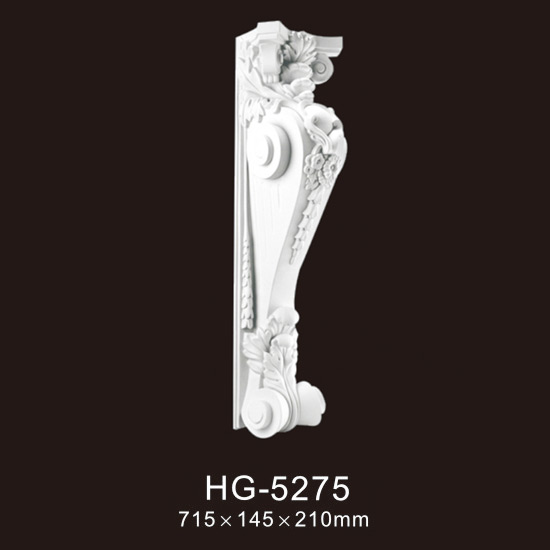 Rapid Delivery for Granite Fireplace - Exotic Corbels-HG-5275 – HUAGE DECORATIVE Featured Image