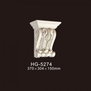 Exotic Corbels-HG-5274