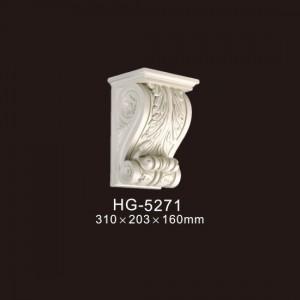 Exotic Corbels-HG-5271