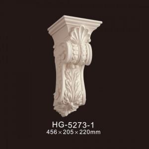 Exotic Corbels-HG-5273-1