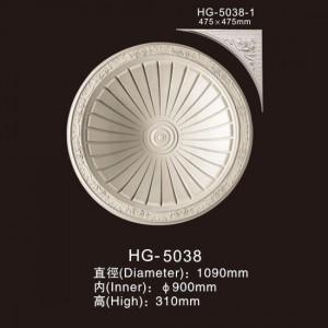 Ceiling Mouldings-HG-5038