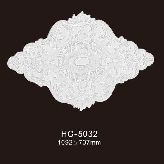 China New Product Sporting Medallions - Ceiling Mouldings-HG-5032 – HUAGE DECORATIVE