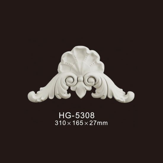 High reputation Natural Veneer - Veneer Accesories-HG-5308 – HUAGE DECORATIVE