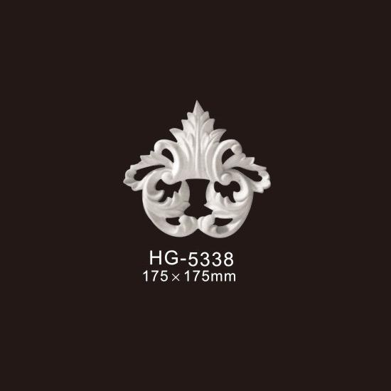 PriceList for Reconstitued Veneer - Veneer Accesories-HG-5338 – HUAGE DECORATIVE