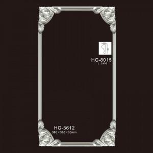 Elegant Corner & Frames-HG-5612