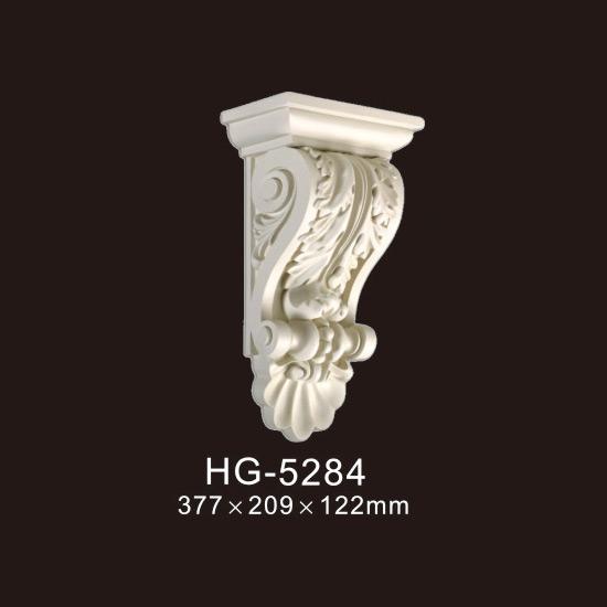 Low MOQ for PU Column - Exotic Corbels-HG-5284 – HUAGE DECORATIVE