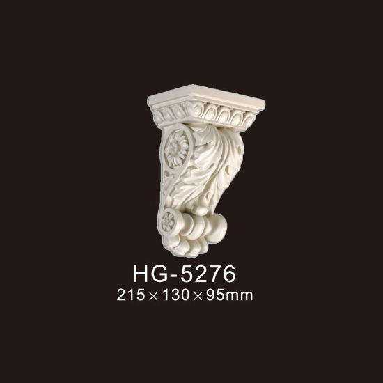 PU Exotic Corbels-HG-5276 Featured Image