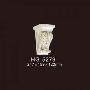 Exotic Corbels-HG-5279