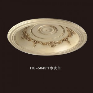 Ceiling Mouldings-HG-5045F water white
