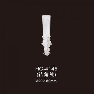 Beautiful Lamp Plate-HG-4145