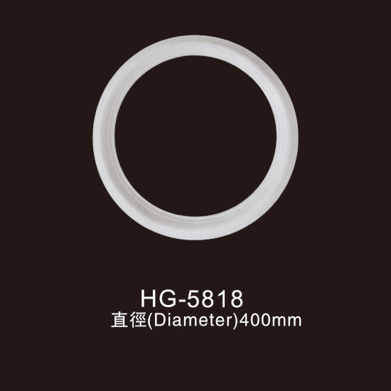 Discount wholesale Crown Moulding Corners - PU-HG-5818 – HUAGE DECORATIVE Featured Image