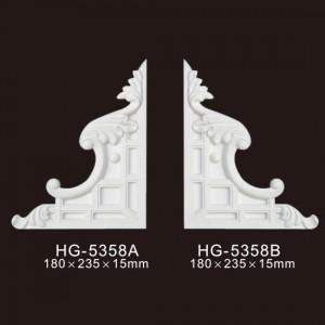 Veneer Accesories-HG-5358