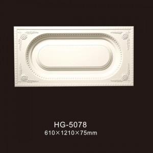 Ceiling Mouldings-HG-5078