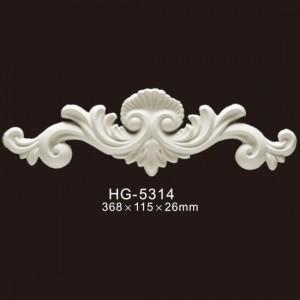 Veneer Accesories-HG-5314