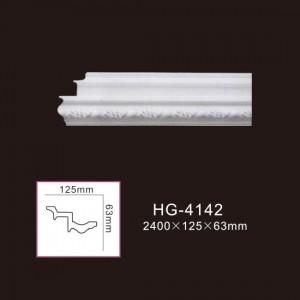 Beautiful Lamp Plate-HG-4142